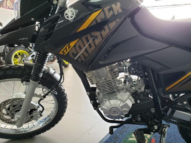 Yamaha XTZ Crosser Z 150 0km - Foto 4
