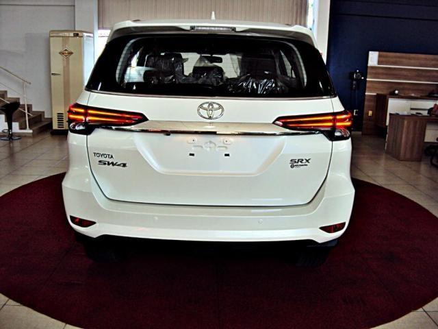 Toyota Hilux SW4 2.8 SRX 4X4 16V TURBO INTERCOOLER  - Foto 5