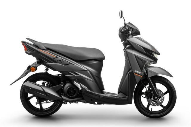 Yamaha NEO 125 ubs 0km - Foto 8