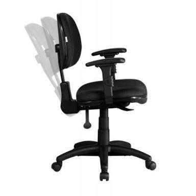 Cadeiras de Escritório Back Sistem NR 17 - Foto 3