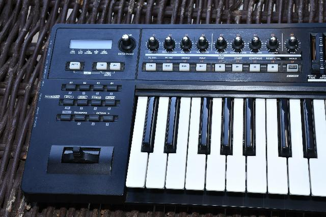 Teclado Controlador Roland A800 PRO