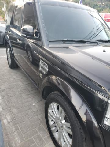 Land Rover Discovery 4/Flamarion * - Foto 2