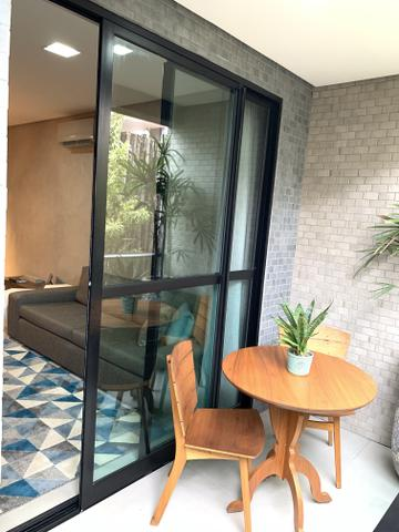 Apartamento na Ponta Verde, 1 quarto, 2 quartos e duplex - Foto 10