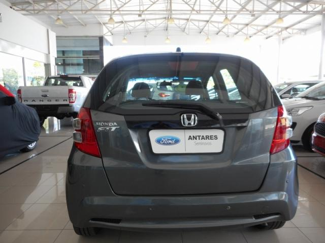 HONDA NEW FIT (N.G) LX- CVT 1.5 16V(FLEXONE). - Foto 3