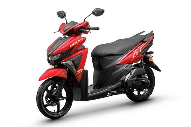 Yamaha Neo 125 0km - Foto 2