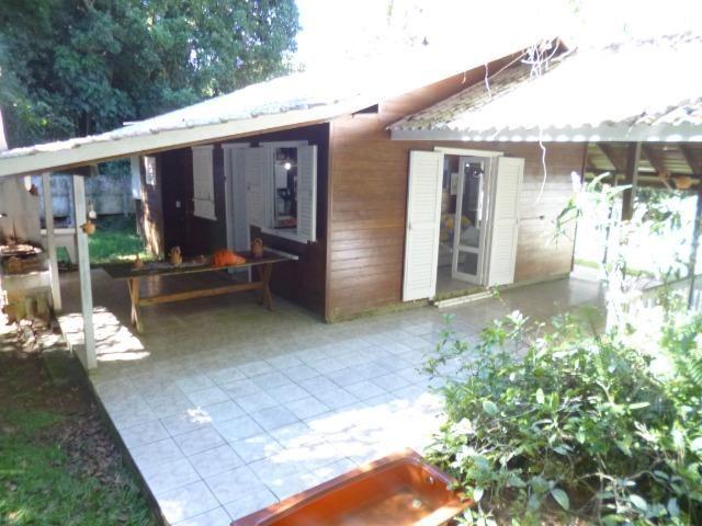 Alugo Casa mobiliada com três dormitórios na baia dos golfinhos em Gov Celso Ramos - Foto 18