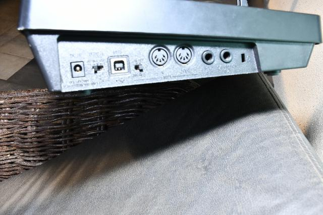 Teclado Controlador Roland A800 PRO - Foto 4