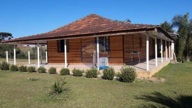 Chácara com 3 dormitórios à venda, 26535 m² - Araucária/PR - Foto 2
