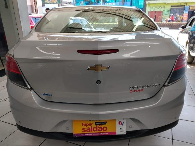 Chevrolet prisma ltz aut. 2016 sem entrada!!! - Foto 3