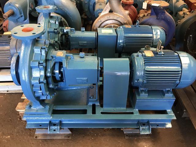 Bomba para sistema dear condicionado ksb 65/315 meganorm