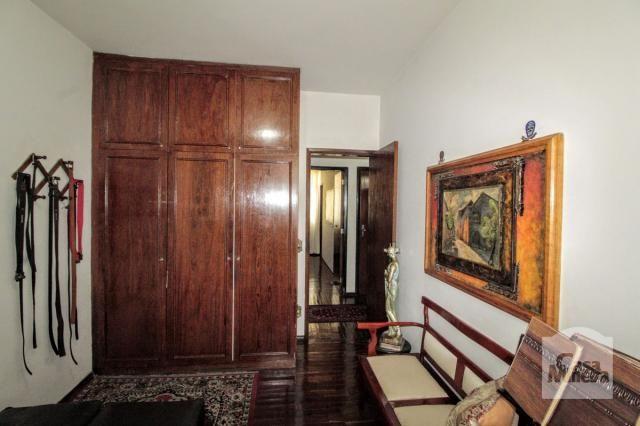 Apartamento à venda com 3 dormitórios em Coração eucarístico, Belo horizonte cod:256787 - Foto 12