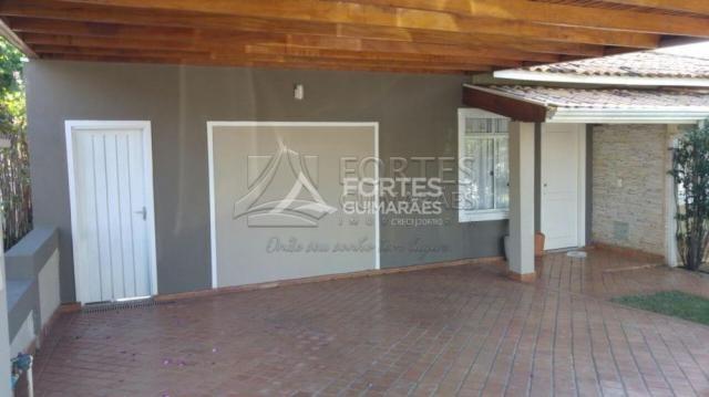 Casa de condomínio à venda com 3 dormitórios em Núcleo são luís, Ribeirão preto cod:58914