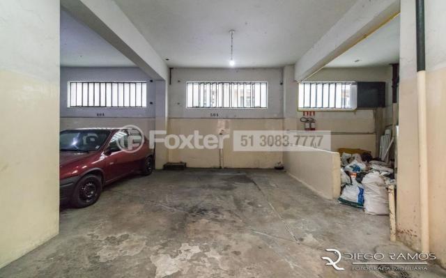 Apartamento à venda com 3 dormitórios em Centro histórico, Porto alegre cod:182620 - Foto 16