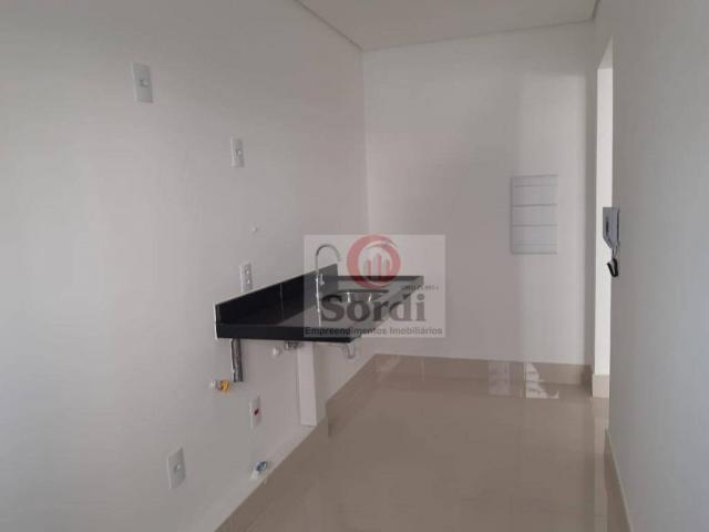 Apartamento com 2 dormitórios à venda, 73 m² por r$ 520.000 - jardim são luiz - ribeirão p - Foto 7
