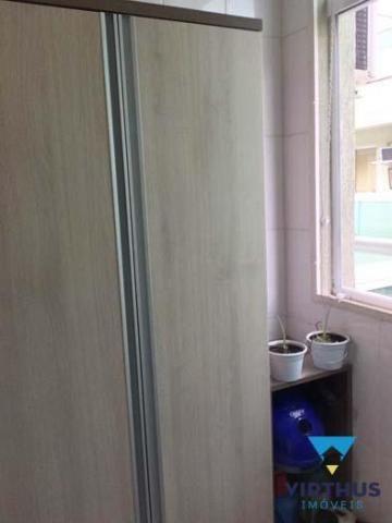 Cobertura, 2 quartos (1suíte), est bananal, freguesia - Foto 5