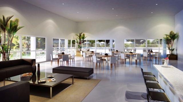 Casa de condomínio à venda com 3 dormitórios em Vila do golf, Ribeirão preto cod:58701 - Foto 12