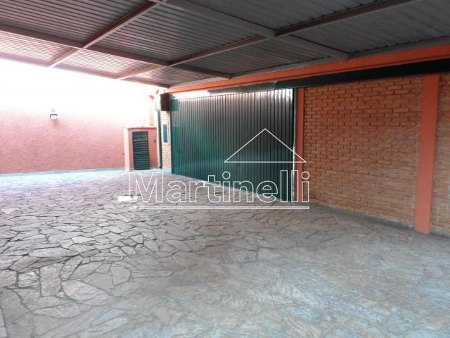 Casa para alugar com 4 dormitórios em Ribeirania, Ribeirao preto cod:L1518 - Foto 2