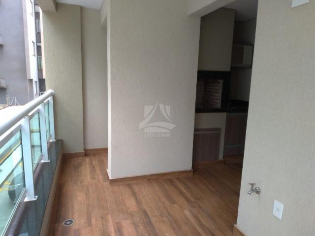 Apartamento à venda com 1 dormitórios em Nova aliança, Ribeirão preto cod:58723 - Foto 5