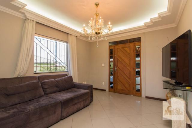 Casa à venda com 3 dormitórios em Padre eustáquio, Belo horizonte cod:255766 - Foto 3