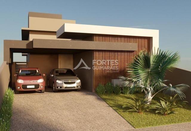 Casa de condomínio à venda com 3 dormitórios em San marco, Bonfim paulista cod:58843 - Foto 3
