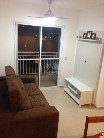 Apartamento à venda com 2 dormitórios em Alto da boa vista, Ribeirão preto cod:58764 - Foto 9