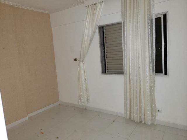 Apartamento para alugar com 2 dormitórios em Marapé, Santos cod:AP00661 - Foto 5