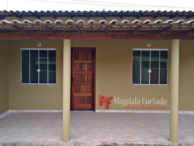Cód: JS 2271, excelente casa no centro, em Unamar - Cabo Frio - Foto 11