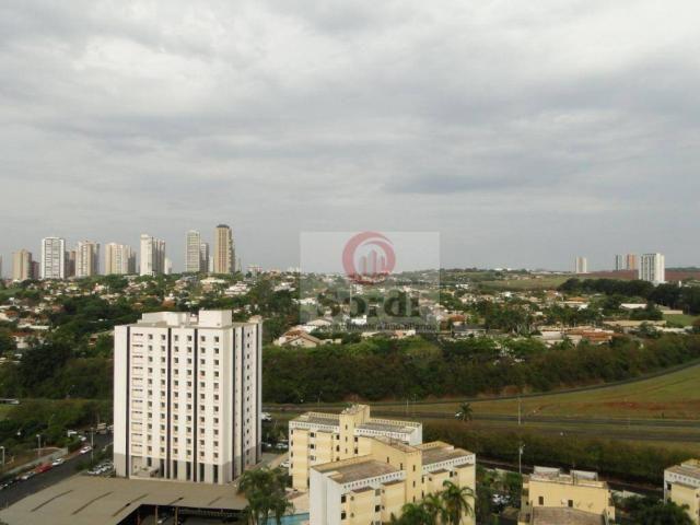 Apartamento com 3 dormitórios à venda, 93 m² por r$ 500 - nova aliança - ribeirão preto/sp - Foto 8