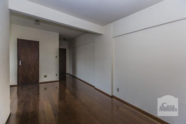 Apartamento à venda com 3 dormitórios em Coração eucarístico, Belo horizonte cod:256312 - Foto 2