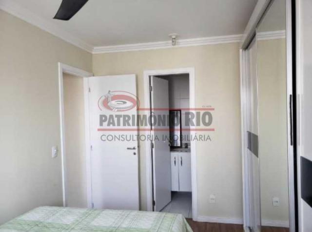 Apartamento à venda com 2 dormitórios em Pilares, Rio de janeiro cod:PAAP23381 - Foto 8