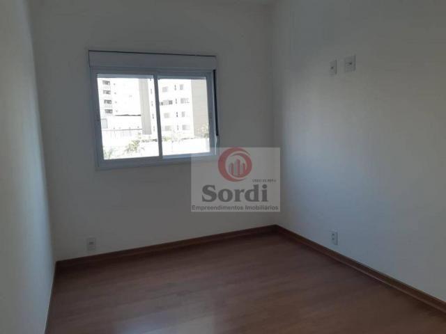 Apartamento com 2 dormitórios à venda, 73 m² por r$ 520.000 - jardim são luiz - ribeirão p - Foto 10