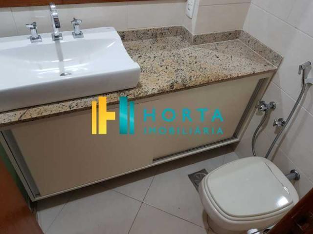 Apartamento para alugar com 2 dormitórios em Copacabana, Rio de janeiro cod:CPAP20862 - Foto 16