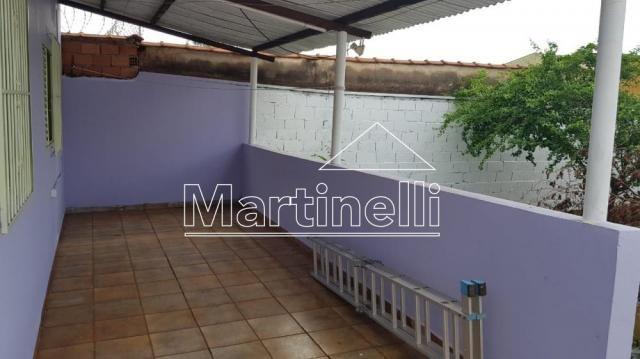 Casa para alugar com 2 dormitórios em Jardim novo mundo, Ribeirao preto cod:L30647 - Foto 16