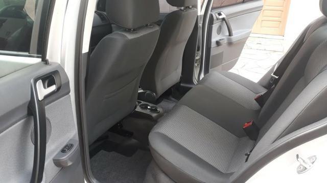 VW Polo Sedan ConfortLine 1.6 2012 Automático 57mil km, financio - Foto 5
