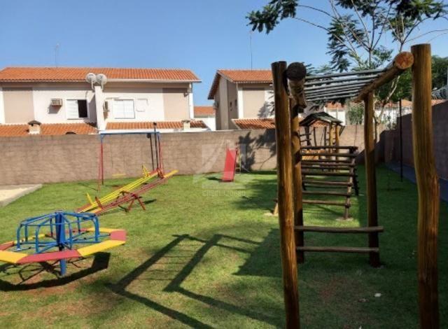 Casa de condomínio à venda com 3 dormitórios em Vila do golf, Ribeirão preto cod:58730 - Foto 5