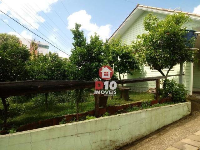 Casa com 3 dormitórios à venda, 132 m² por r$ 530.000,00 - santo antão - bento gonçalves/r - Foto 3