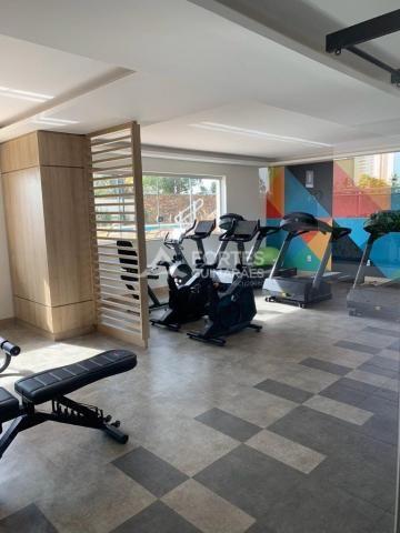 Apartamento à venda com 3 dormitórios em Condomínio itamaraty, Ribeirão preto cod:58900 - Foto 9