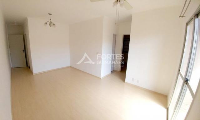 Apartamento à venda com 2 dormitórios em Jardim arlindo laguna, Ribeirão preto cod:58808