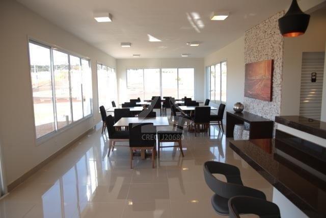 Casa de condomínio à venda com 3 dormitórios em Jardim cybelli, Ribeirão preto cod:43699 - Foto 11