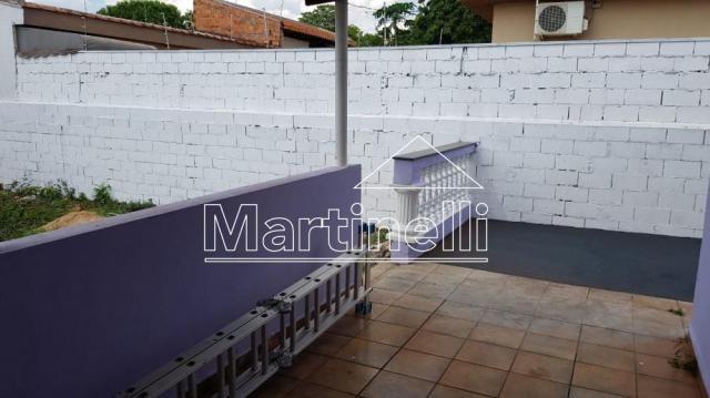 Casa para alugar com 2 dormitórios em Jardim novo mundo, Ribeirao preto cod:L30647 - Foto 17