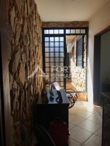 Casa à venda com 3 dormitórios em Parque residencial lagoinha, Ribeirão preto cod:58828 - Foto 11
