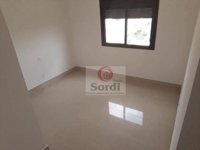 Apartamento com 3 dormitórios à venda, 168 m² por r$ 1.050.000 - (l-10) - ribeirão preto/s - Foto 6