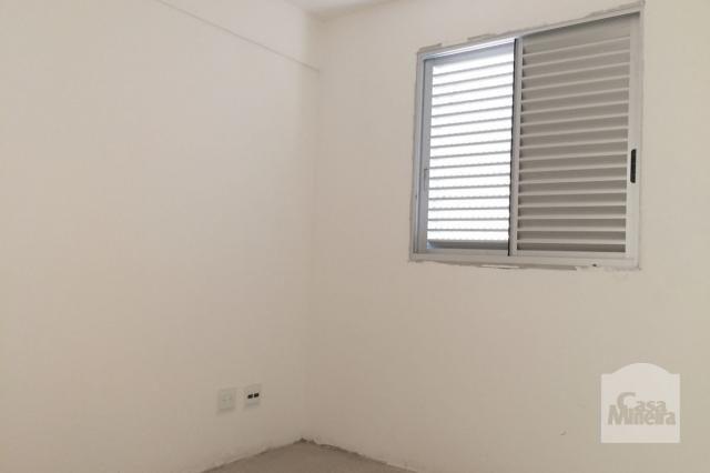 Apartamento à venda com 2 dormitórios em Caiçaras, Belo horizonte cod:256488 - Foto 9