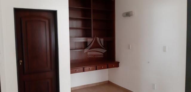Casa à venda com 4 dormitórios em Jardim sumaré, Ribeirão preto cod:57577 - Foto 9