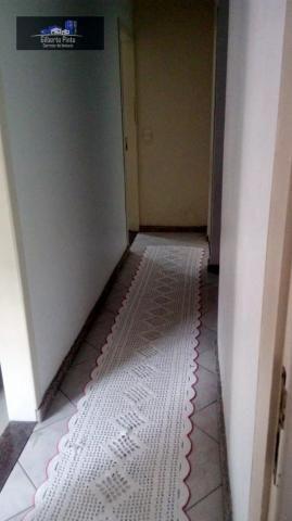 Casa à venda com 2 dormitórios em Forquilhas, São josé cod:CA0021 - Foto 15