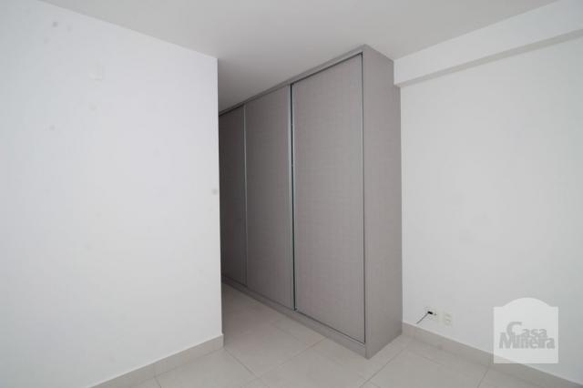 Apartamento à venda com 2 dormitórios em Caiçaras, Belo horizonte cod:255506 - Foto 10