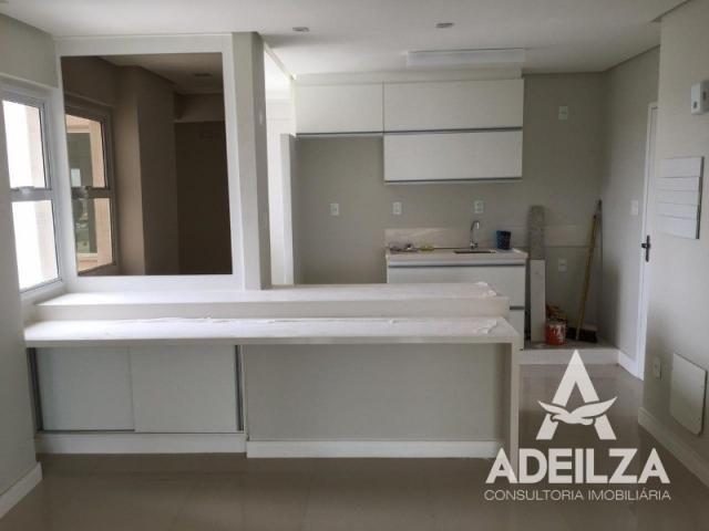 Apartamento à venda com 3 dormitórios em Santa mônica, Feira de santana cod:AP00034 - Foto 2