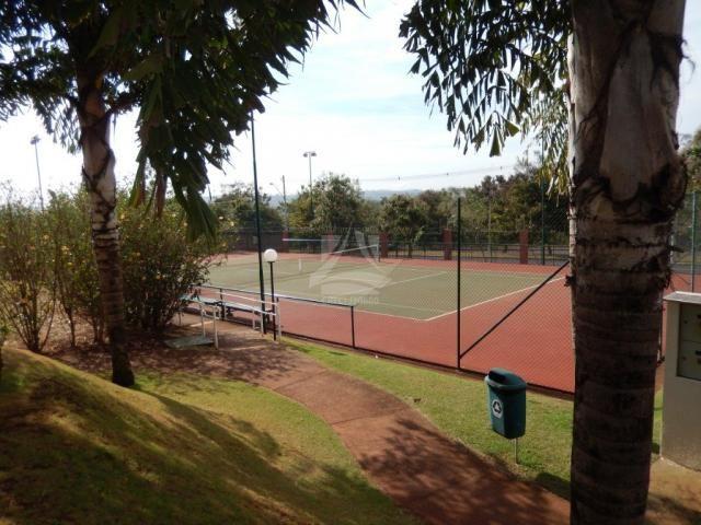Casa de condomínio à venda com 3 dormitórios em Vila do golf, Ribeirão preto cod:58728 - Foto 9