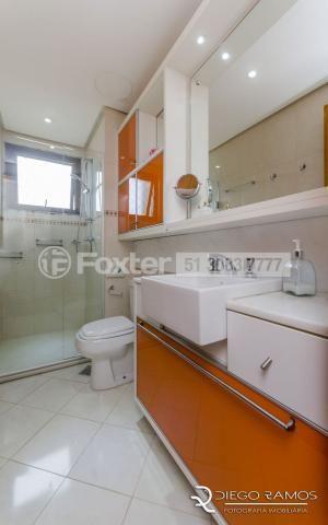 Apartamento à venda com 3 dormitórios em Petrópolis, Porto alegre cod:191324 - Foto 18