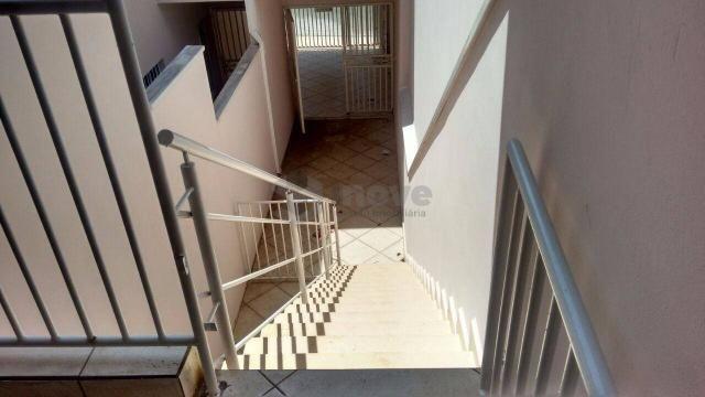 Casa para alugar com 1 dormitórios em Jardim paulista ii, Indaiatuba cod:CA000601 - Foto 2